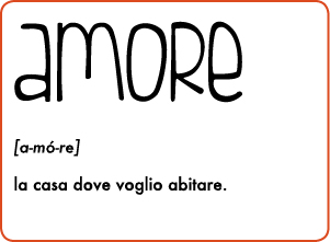 shop by mood: amore