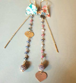 •Avremo cura di noi• Collezione Thin - shopping online #alloveyou #silverjewelry #earrings #madeinitaly #artisanal #beunique #trattareconcuraportarecongioia #jewelry #gioielliemozionali #home #alloveyoujewels @alloveyoujewels