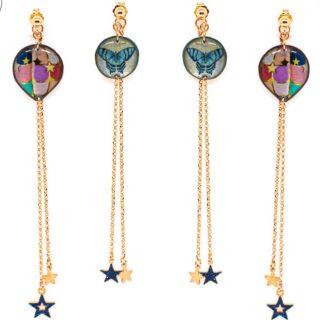 •Portami con te, più in alto• Collezione Baloon Ora online sul sito alloveyou.it #alloveyou #silverjewelry #balooncollection #earrings #trattareconcuraportarecongioia #madeinitaly #artisanal #gioielliemozionali #jewels #alloveyoujewels @alloveyoujewels