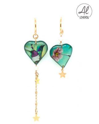 •Non perdermi• Collezione Lovers Ora online sul nostro sito www.alloveyou.it/shop-alloveyou/lovers #alloveyou #earrings #lovers #trattareconcuraportarecongioia #madeinitaly #silverjewelry #gioielliemozionali #jewels #alloveyoujewels @alloveyoujewels